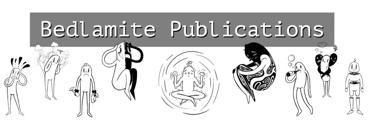 Bedlamite Publications